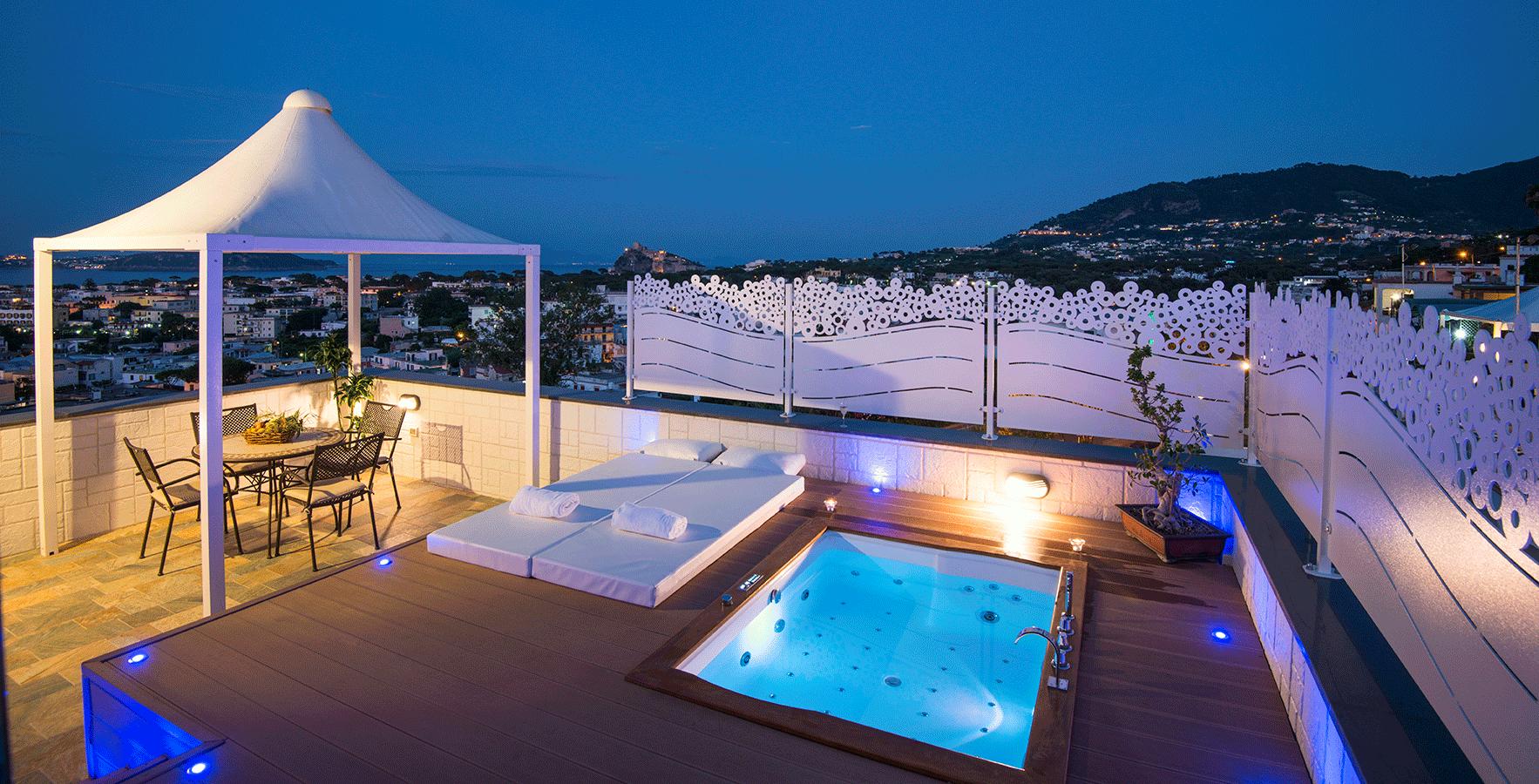 Offerte Ischia Hotel, Pacchetti Vacanze Ischia, Alberghi Last ...
