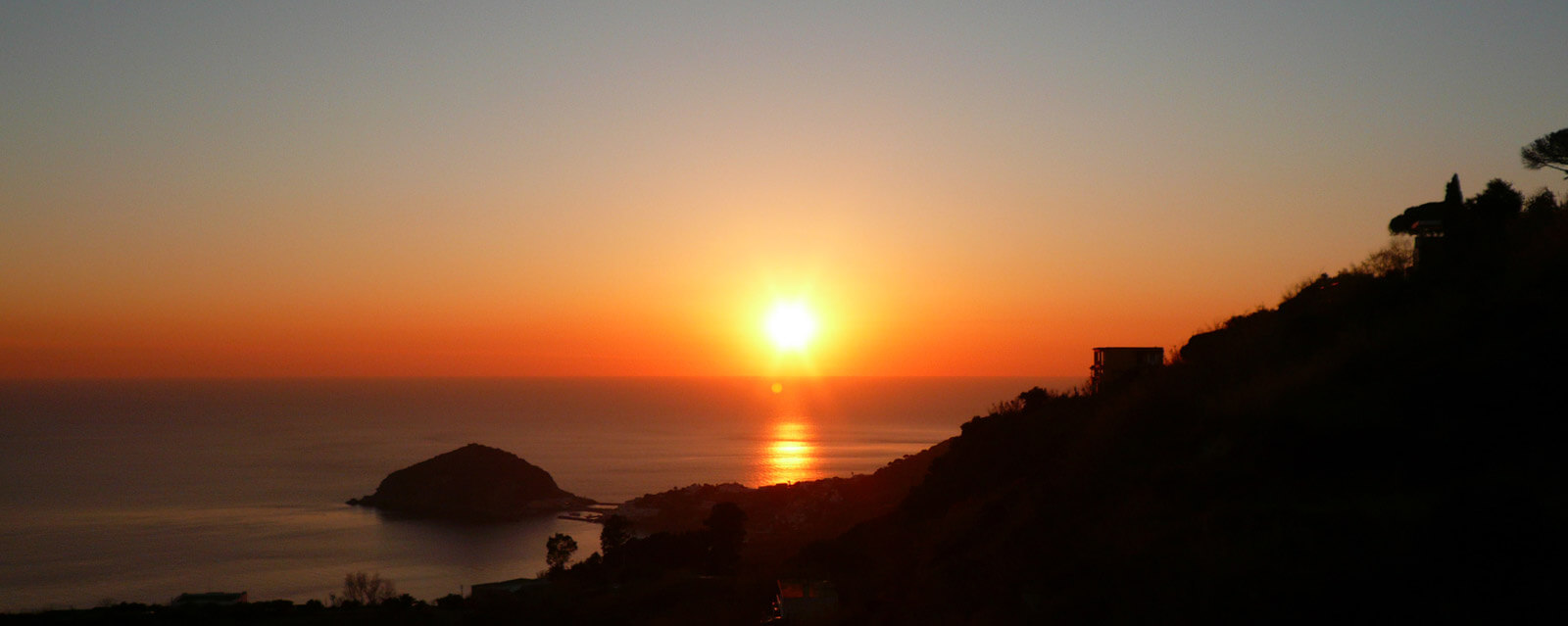 Viaggi a Ischia: Offerte Viaggi a Ischia, Pacchetti Viaggio a Ischia